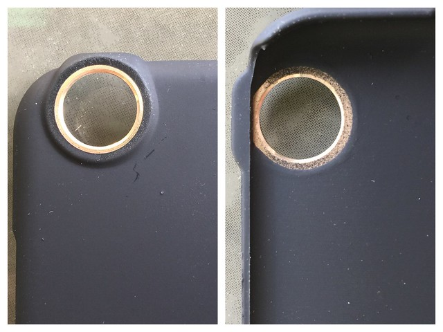 Brass Thread Mount