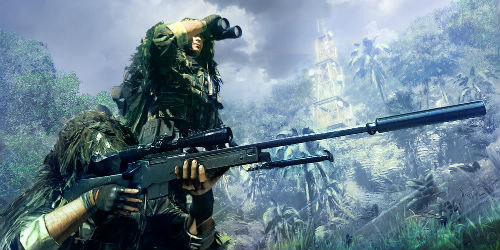 Sniper: Ghost Warrior 3 to be shown at E3 in June