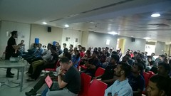 Docker and DevOp meetup - Apr'16
