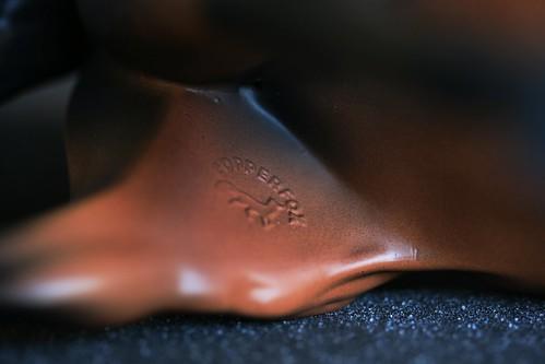 Copperfox Cadno (matte RR)