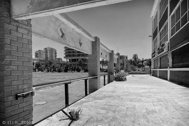 Ashdod Promenade