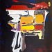 Jim Harris: Mercia Probe.