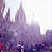 Sunshine in Barcelona