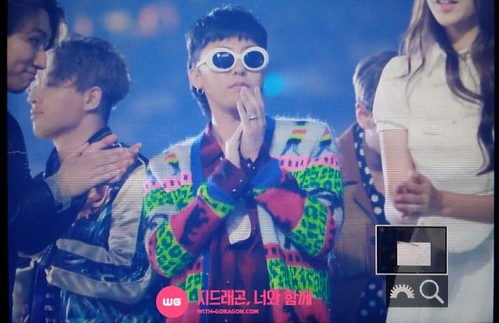 BIGBANG - MelOn Music Awards - 07nov2015 - With G-Dragon - 12
