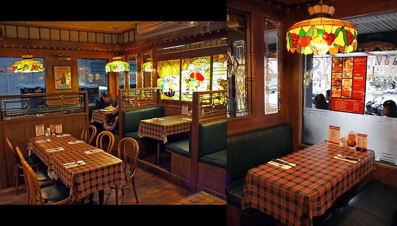 14 雙聖美式餐廳