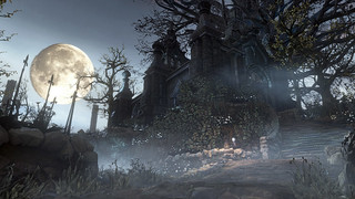 Bloodborne, Hunters dream