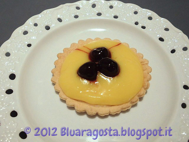 05-tartelletta con curd di mandarini
