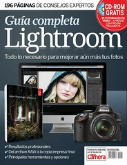 Guía completa Lightroom