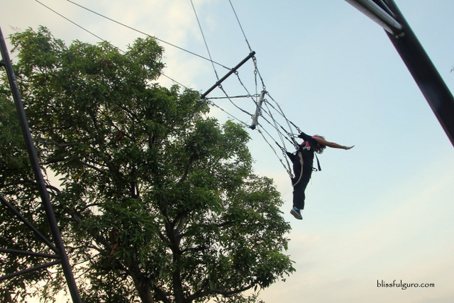 Sky Flyer JEST Camp Subic