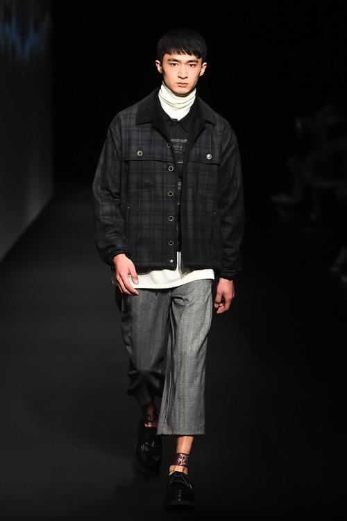 FW15 Tokyo FACTOTUM019(Fashion Press)