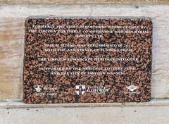Photo of Stone plaque number 39346