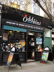 Picture of Oddbins, W11 2HX