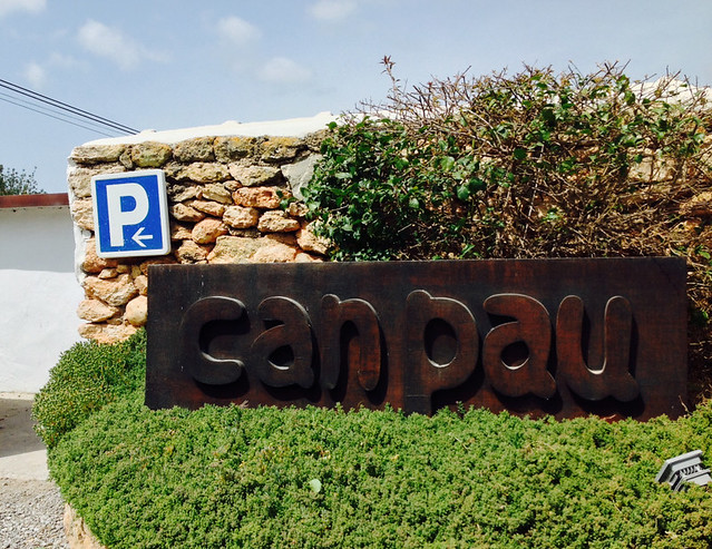 Ibiza | Can Pau | Restaurante
