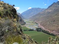 Valle sacra Incas Andahuaylas Apurimac