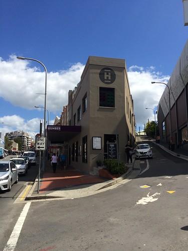 Humber, Wollongong