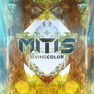 Mitis - Living Color (EP Cover)