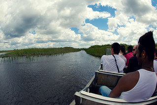 Everglades National Park, FL | Roland Krinner