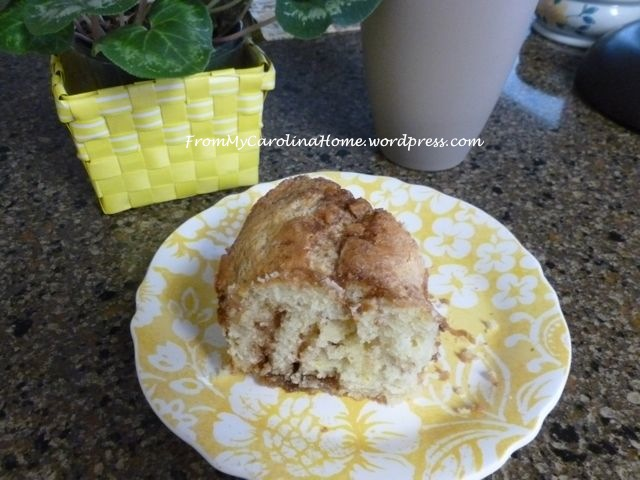 Orange Vanilla Bean Coffee Cake -24
