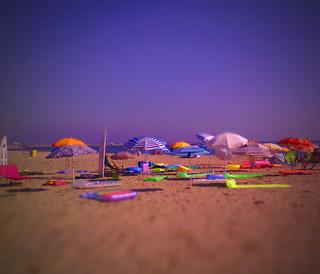 beachtilt