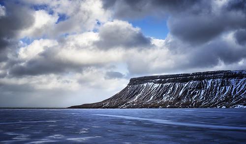 panorama landscape iceland brimlárhöfði