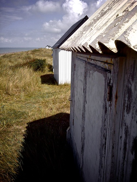 Cabine de plage flickr photo sharing - Cabine de plage armoire ...