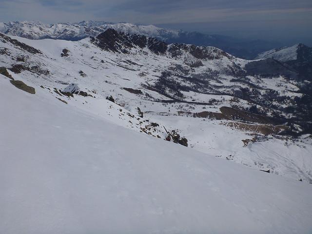 Anfiteatro Alpe Bianca