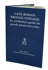 Late Roman Bronze Coins