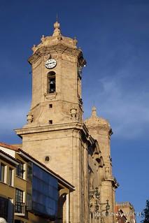 Potosí - Cathedral