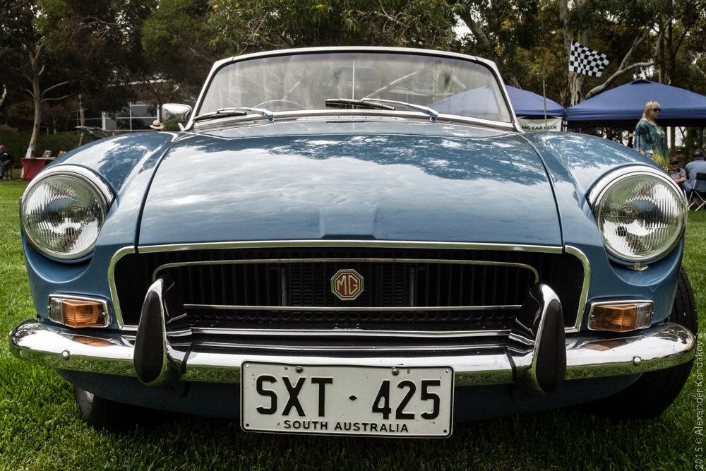 20150329 MG car club of SA-5