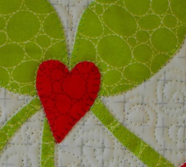 Pat Sloan Sweet Life Sew Along block 3b