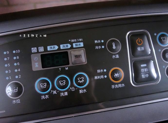 5 Samsung 雙效手洗 ActivDualWash 洗衣機