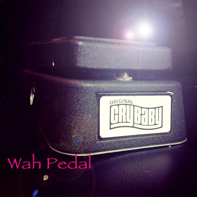 Photo:Wah pedal テキスト入り By reach_rh