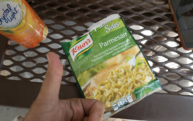 Tasty Knorr Dinner, m328