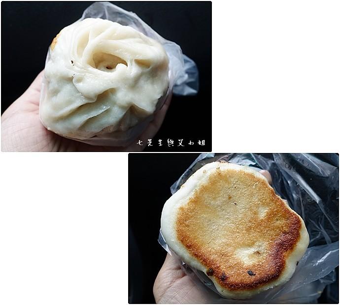 11 古亭市場水煎包蔥油餅 食尚玩家 台北捷運美食2015全新攻略