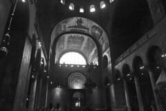 Venice - San Marco church interior