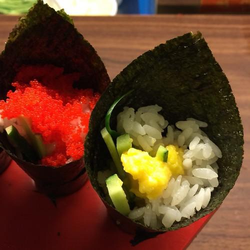 (吃到飽食記)同學會聚餐推薦,到高雄松江庭日本料理店找美食好料 (7)