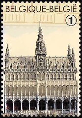 19 GRAND PLACE timbree