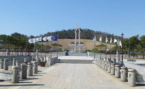 Co-Gwangju-5-18-Cimetiere National (3)