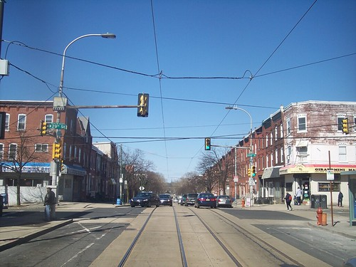 Girard Av - 29th St