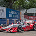 IndyCars at 2015 Firestone Grand Prix of St Petersburg