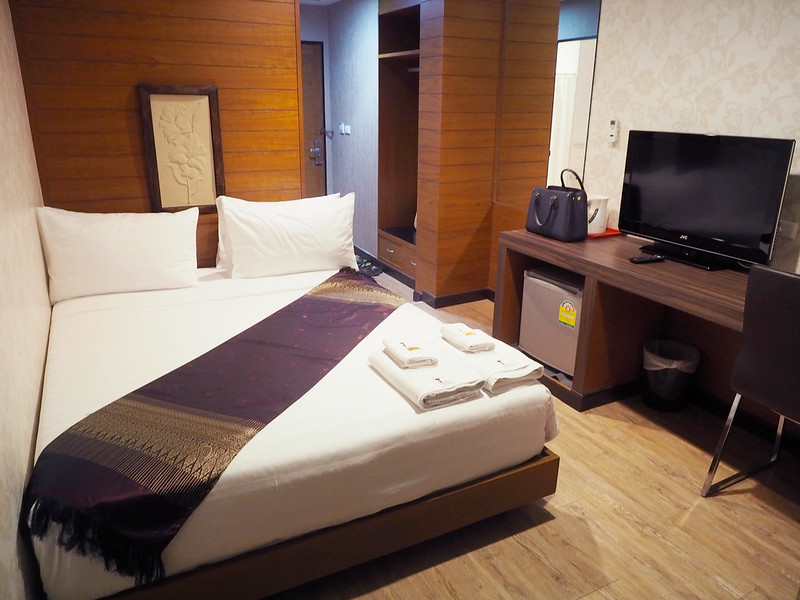 Idea Hotel Pratunam
