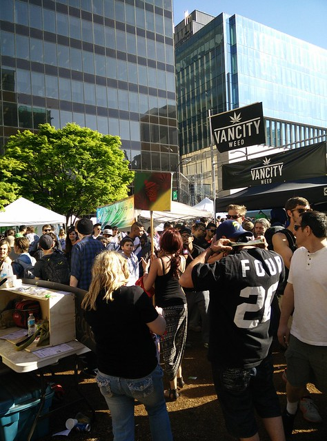 420 Downtown Vancity