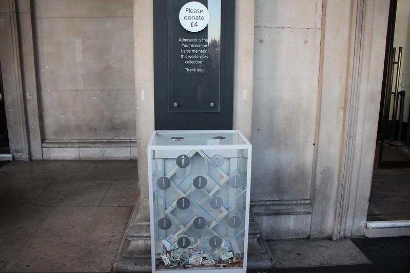 17度C遊倫敦-國家藝術博物館 (13)
