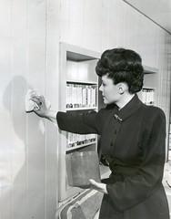 Lustron Press Photo 1948