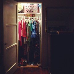 The Closet closet stories