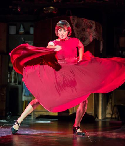 Vincent & Flavia: The Last Tango