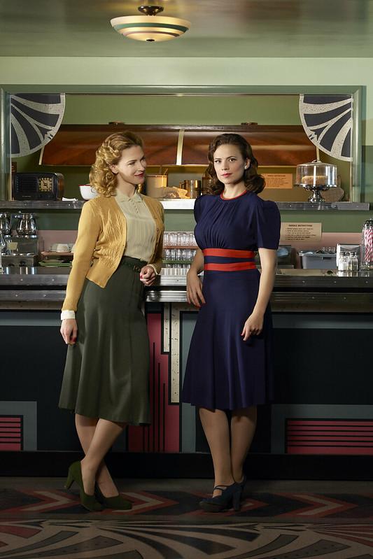 Agent Carter - Season 1 - screenshot 13