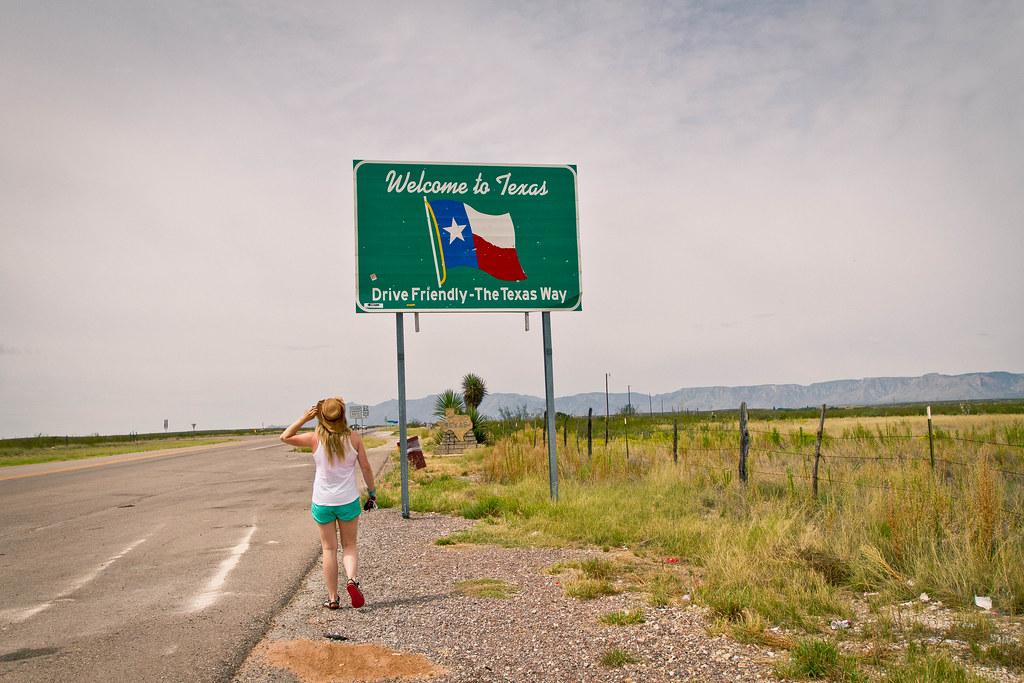 Texas Way-16