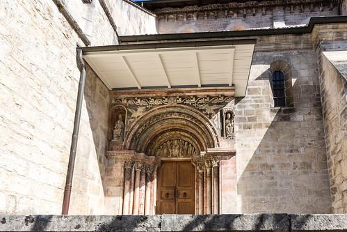 St Ursanne Kirche