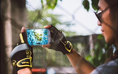 """[Bộ ảnh] Có một """"nhiếp ảnh gia"""" ASUS Zenfone Zoom đầy mạnh mẽ và nam tính - 123266"""